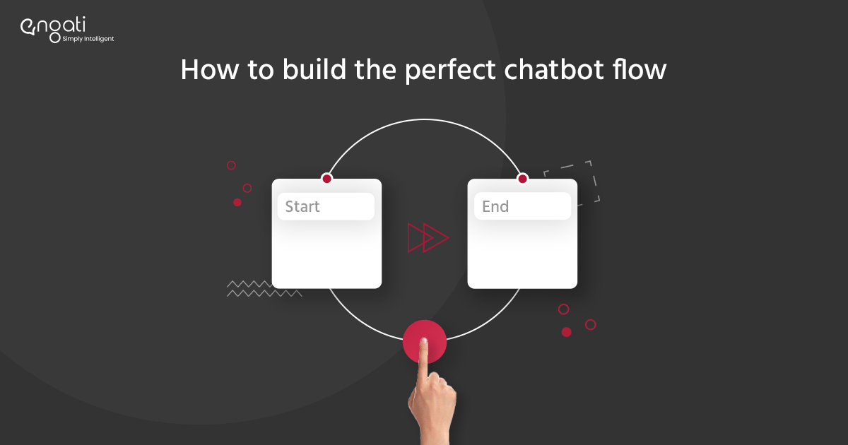 What are chatbot flows? How do you build them?