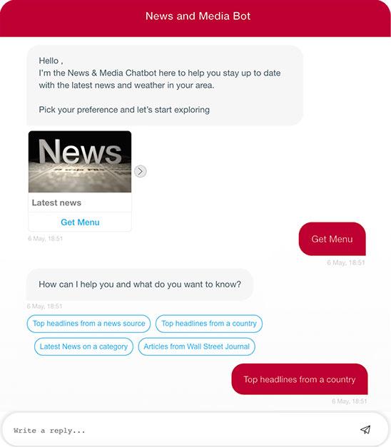 News and Mdia