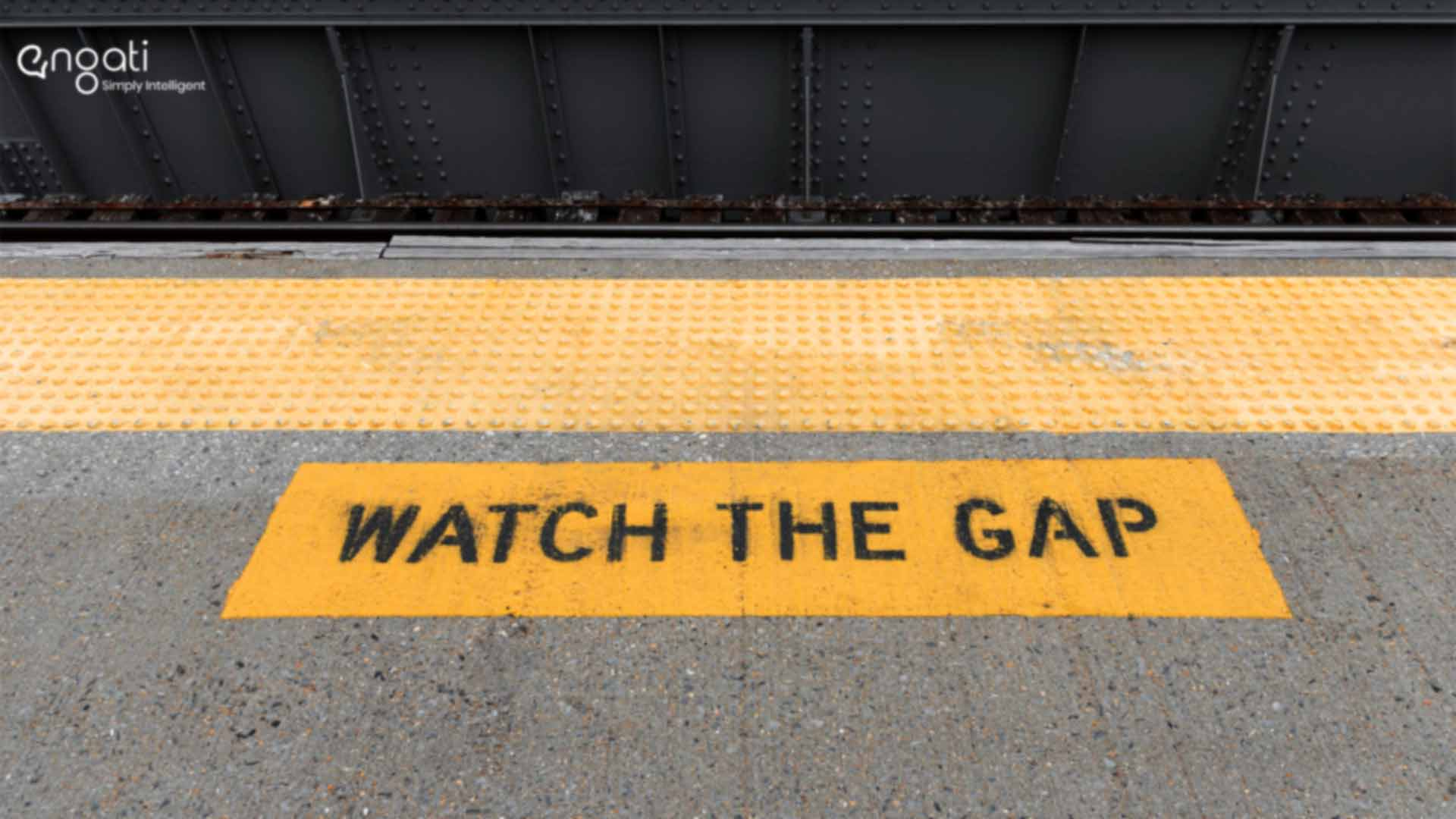 Don't let your customers fall in the expected experiences gap