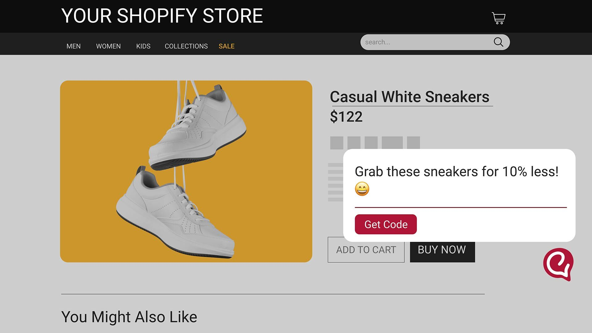 How to improve your Shopify conversion rate dramatically