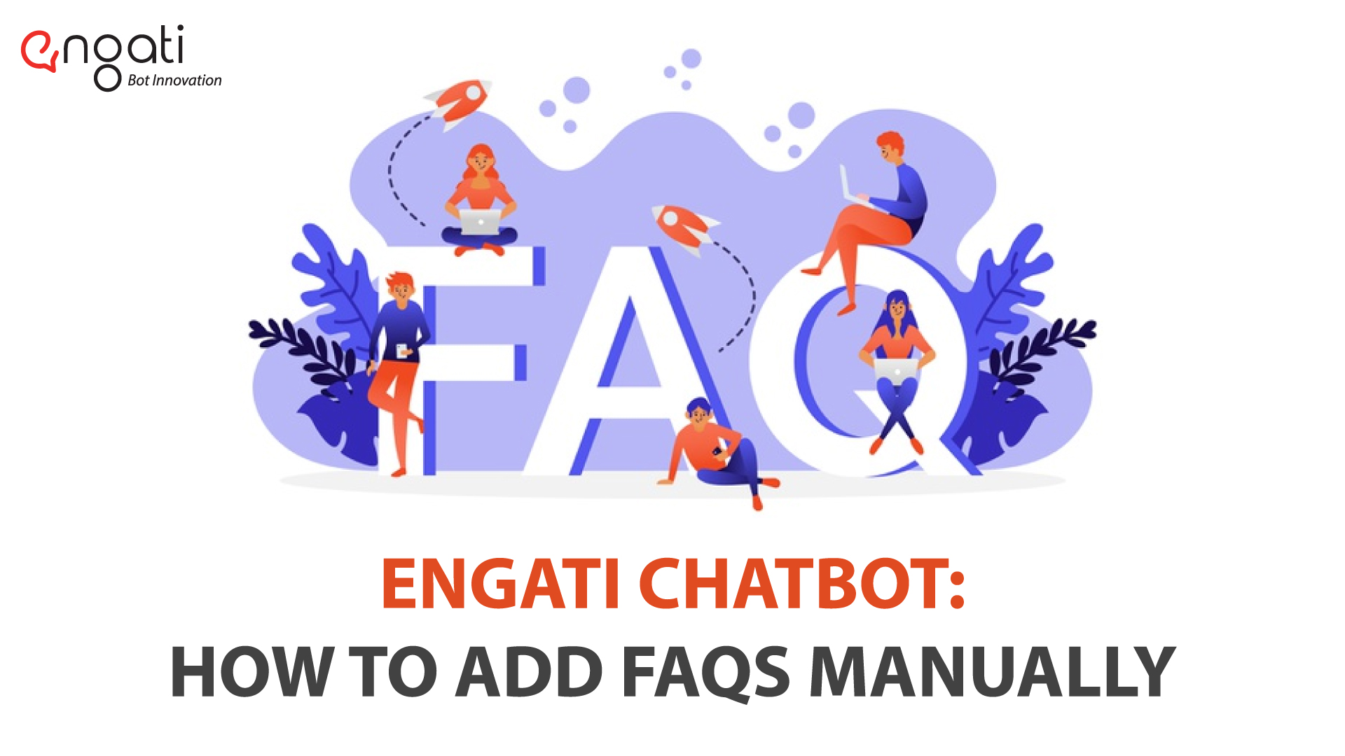 adding FAQs to a chatbot