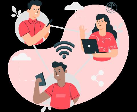 chatbot for telecom