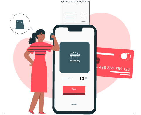 chatbot for transaction enquiries