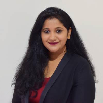Dr. Deepika Salwankar