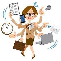 employees-too-busy
