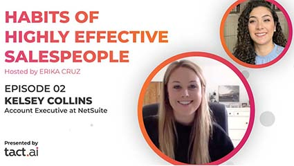 NetSuite Seller Highlights the Importance of Relationships in Human Friendly Sales