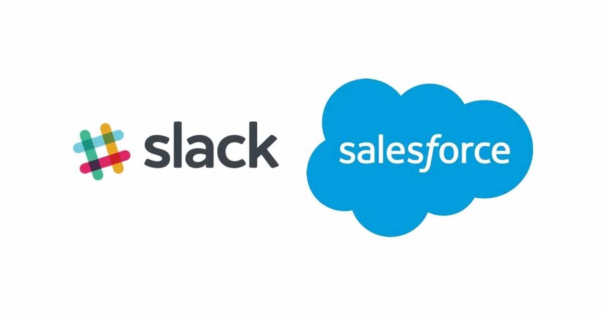 My Biggest Surprise about the Salesforce-Slack Deal