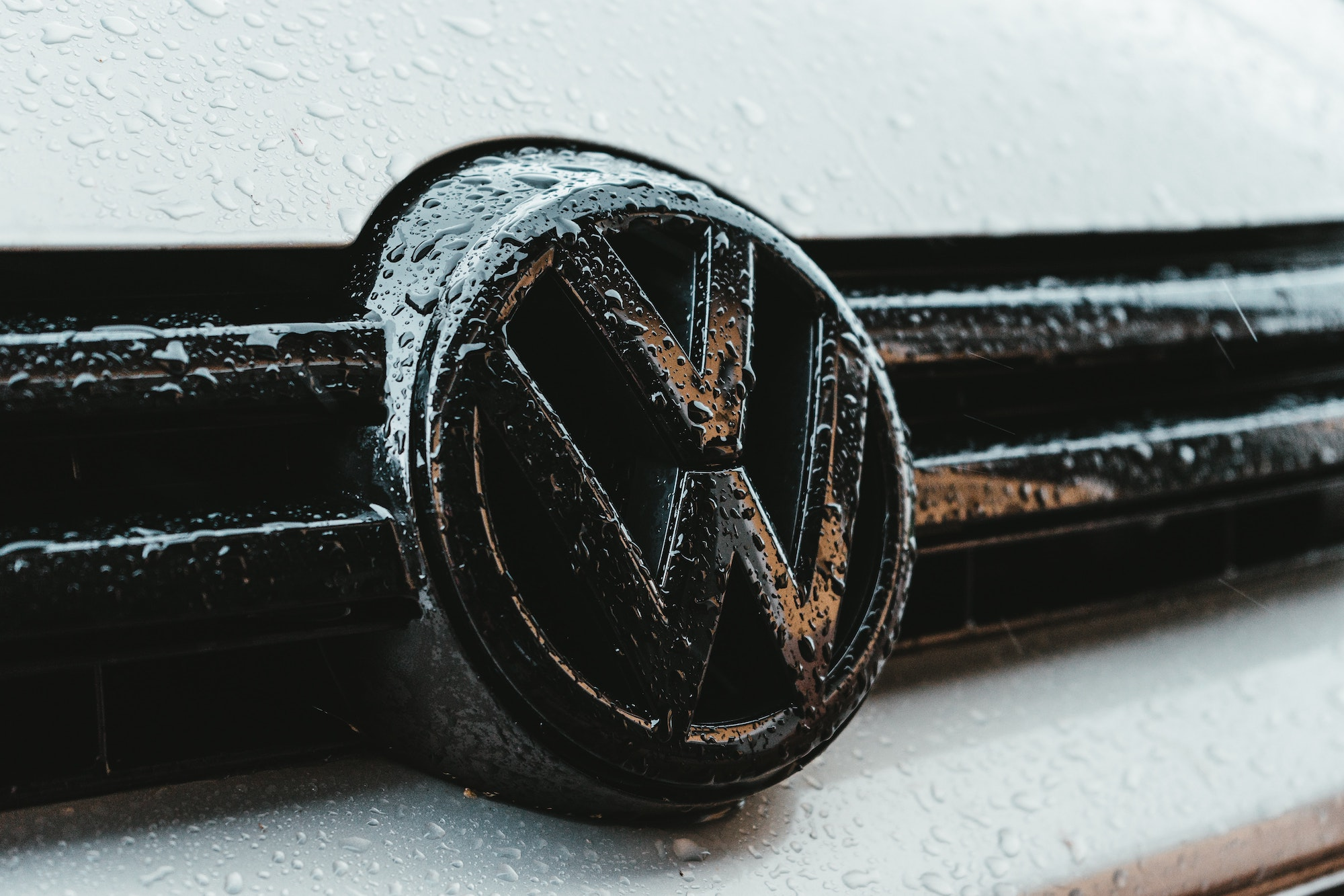 Transforming Volkswagen Financial Services