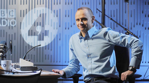 "Interview: on BBC Radio 4's ""The Bottom Line"" – behavioural science in the workplace"