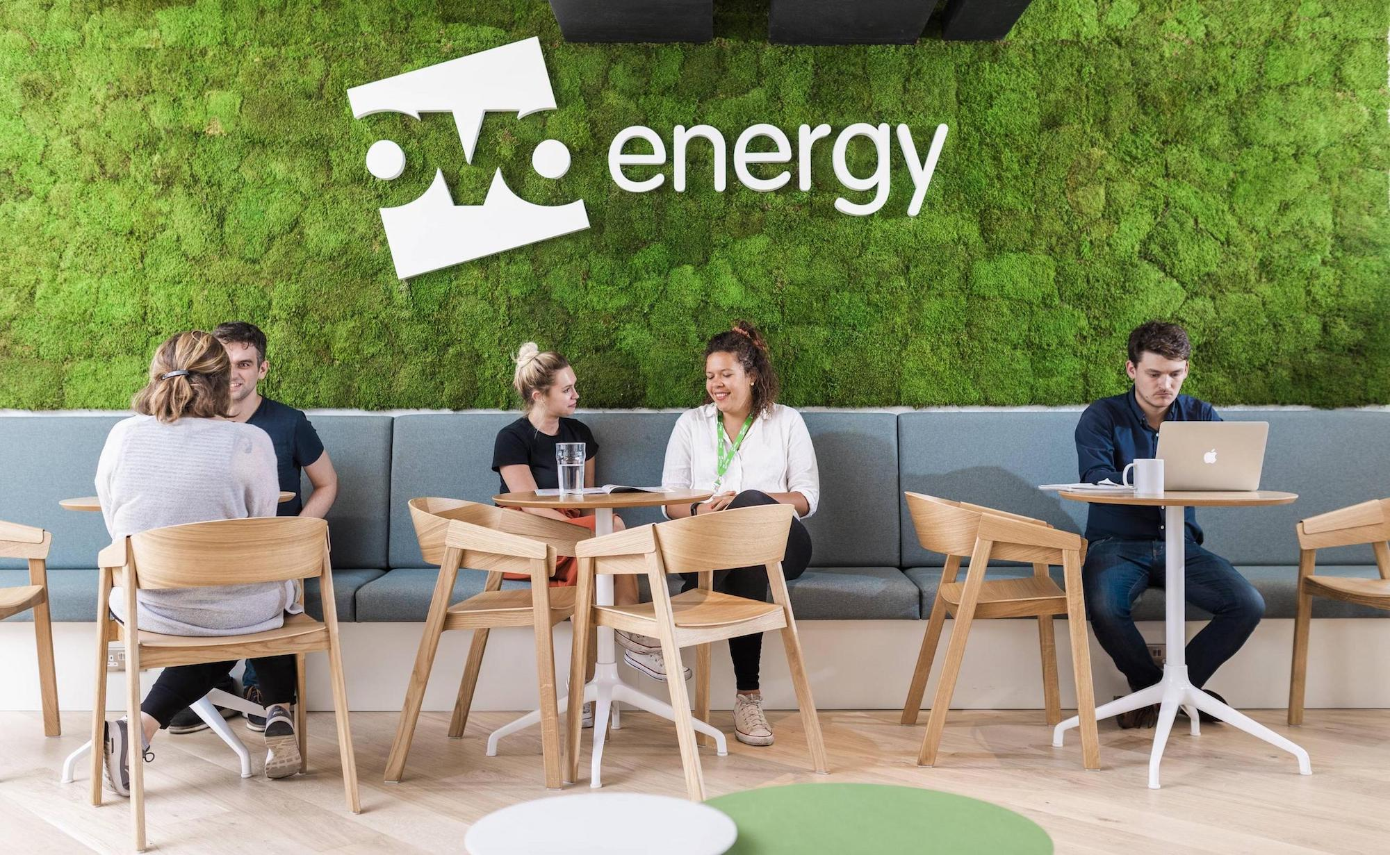Client case study: How OVO Energy maintained agility at scale