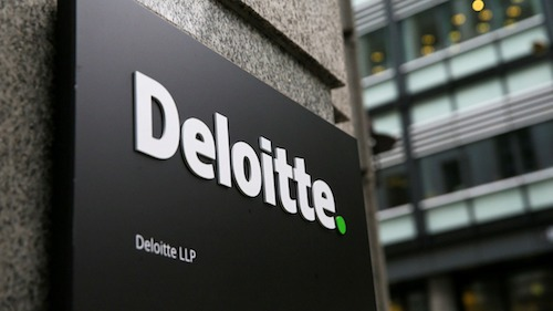 Client case study: How Deloitte introduced OKRs