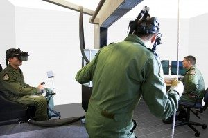 Virtalis has been supplying VR helicopter crew training to the RAF for almost 20 years, delivering cost saving and bespoke solutions whilst supporting and optimising the students' learning experience.