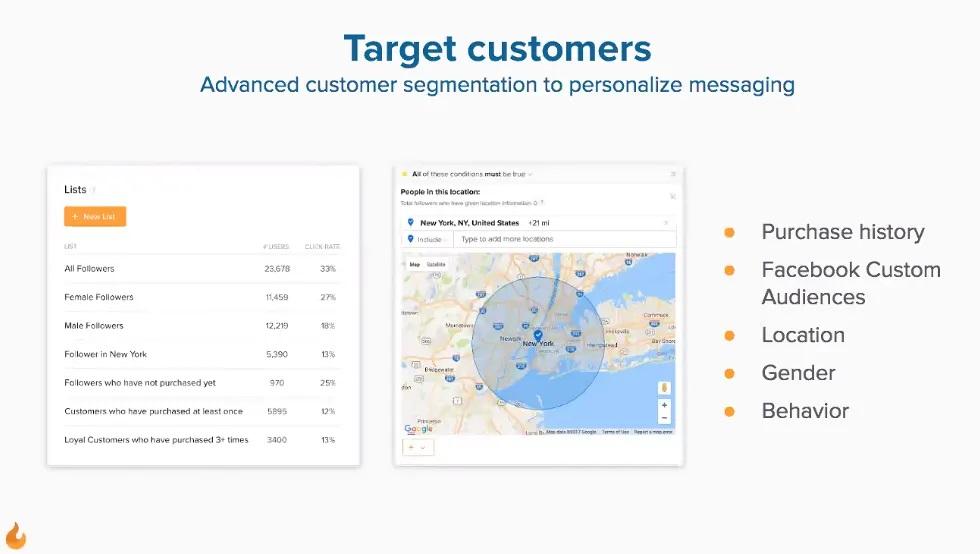 Octane AI_Target Customers