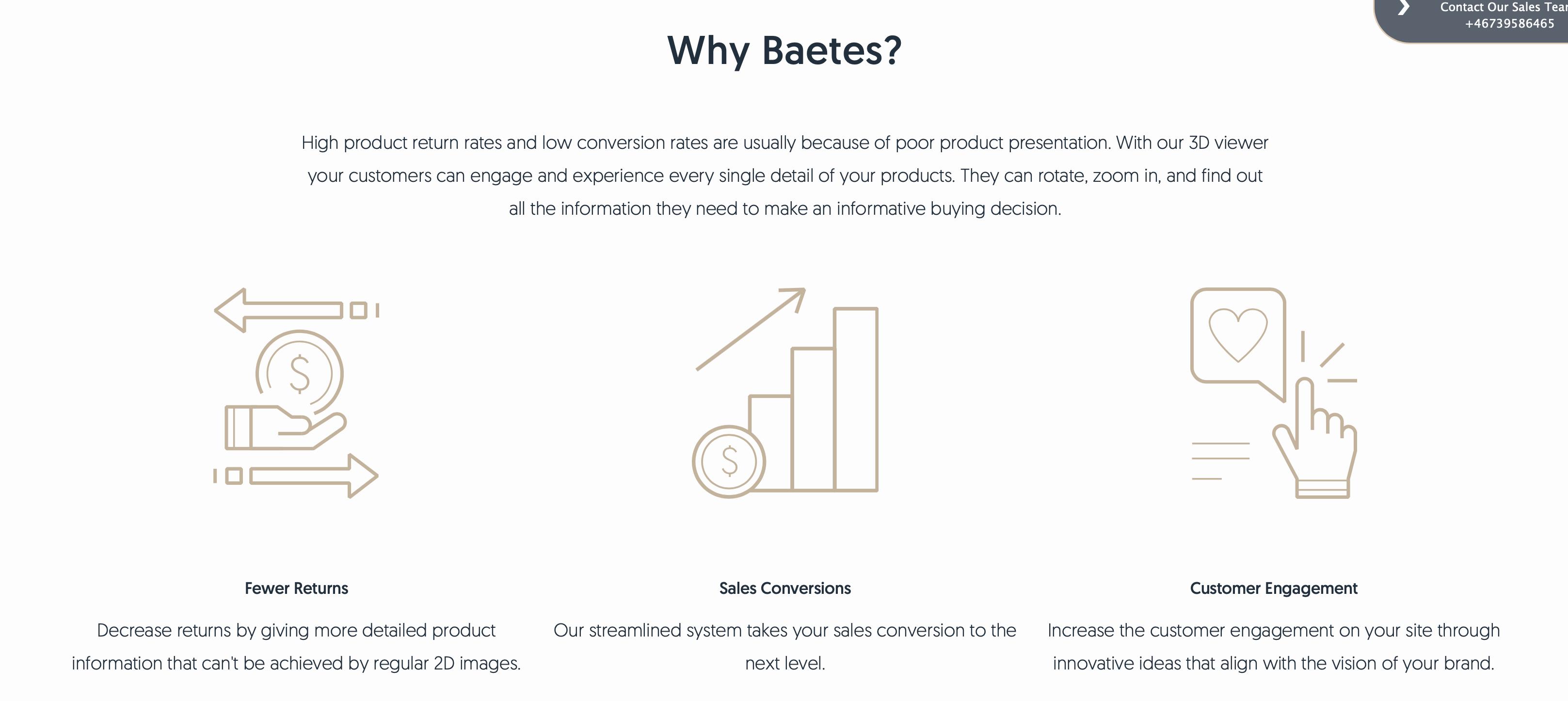 Baetes_Why Baetes