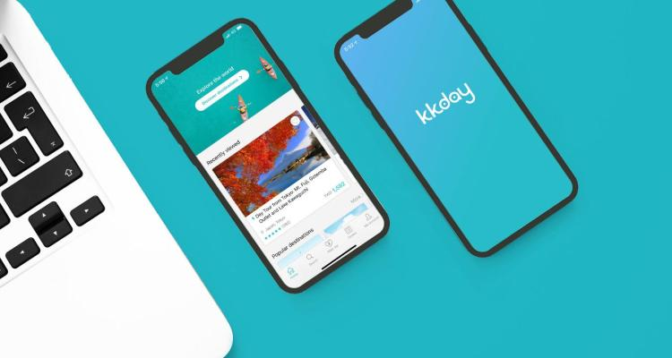Travel activities startup KKday lands investment from Alibaba and Line |  TechCrunch