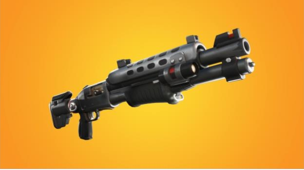 All You Need To Learn About Fortnite's New Weapon: Harpoon Gun