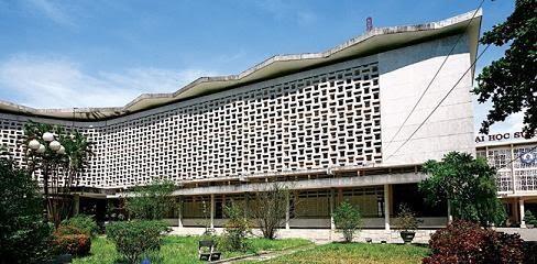 Thiết kế lam chắn nắng cho nhà hướng Tây - Vật liệu xây dựng Việt Nam