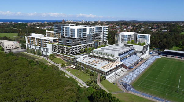 EI Australia Appointed as Environmental Consultants on Woolooware Bay Development