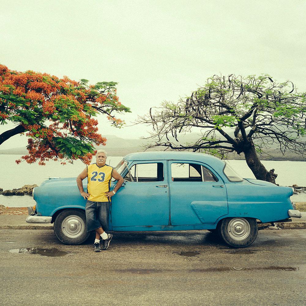 Fengler Cuba Old Cars