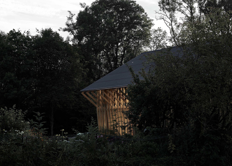 Graber Architektur 2018