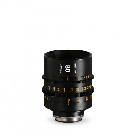 ALPA Cine Lenses