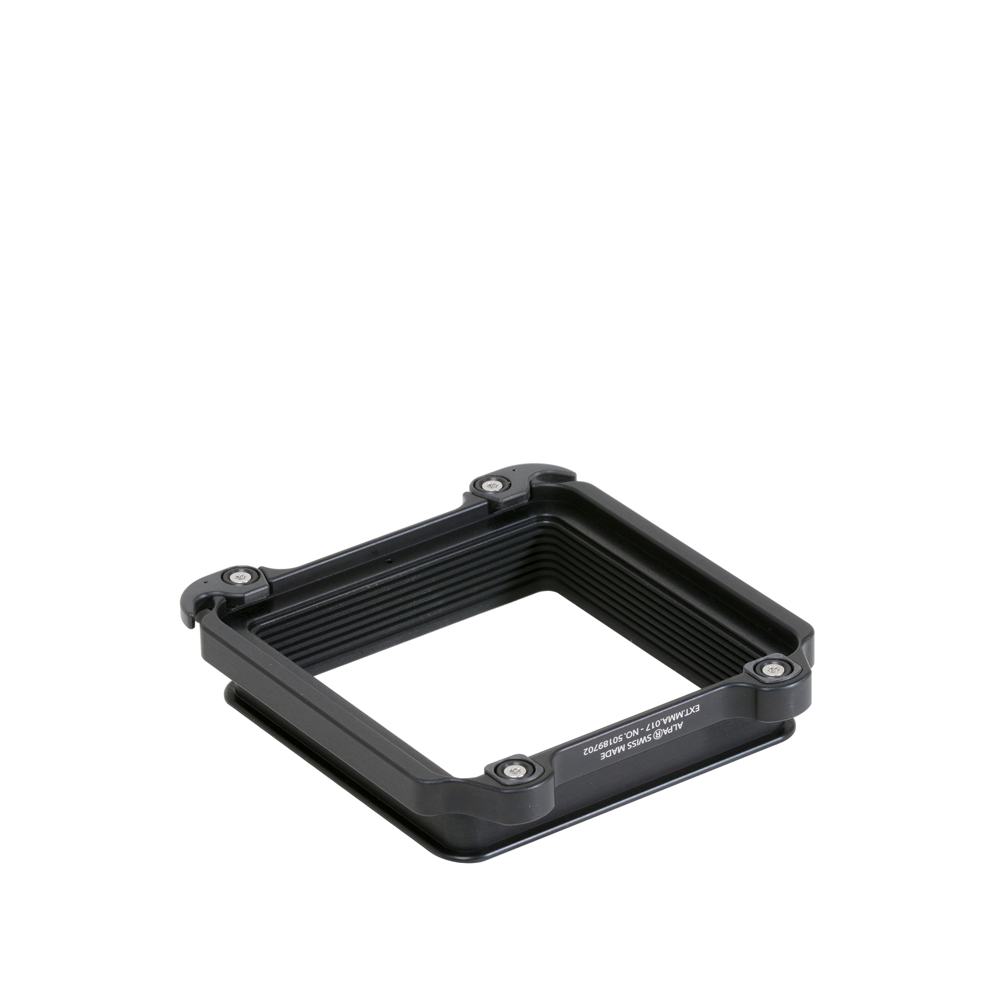ALPA multi-use adapter, 17 mm