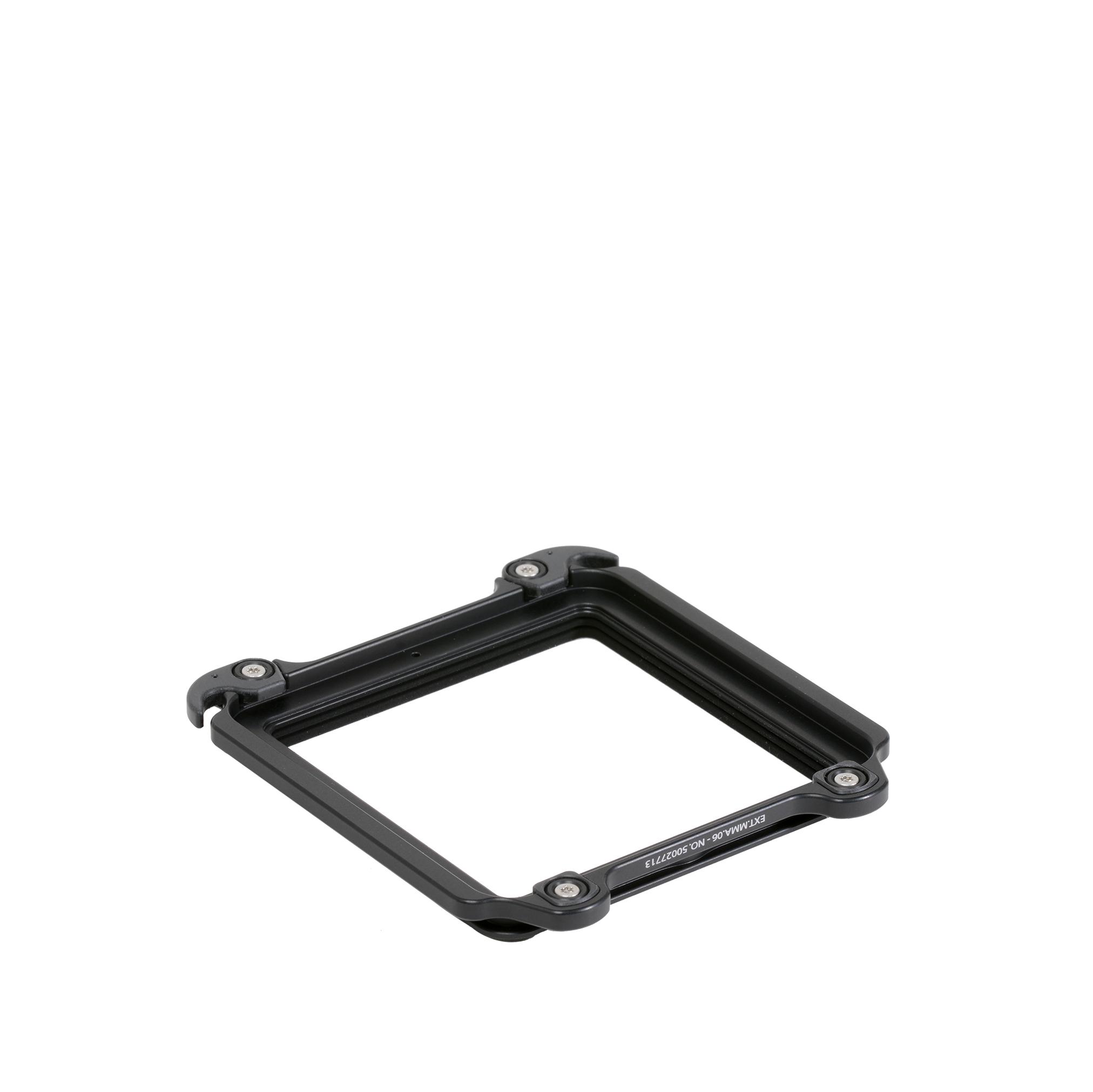 ALPA multi-use adapter, 6 mm