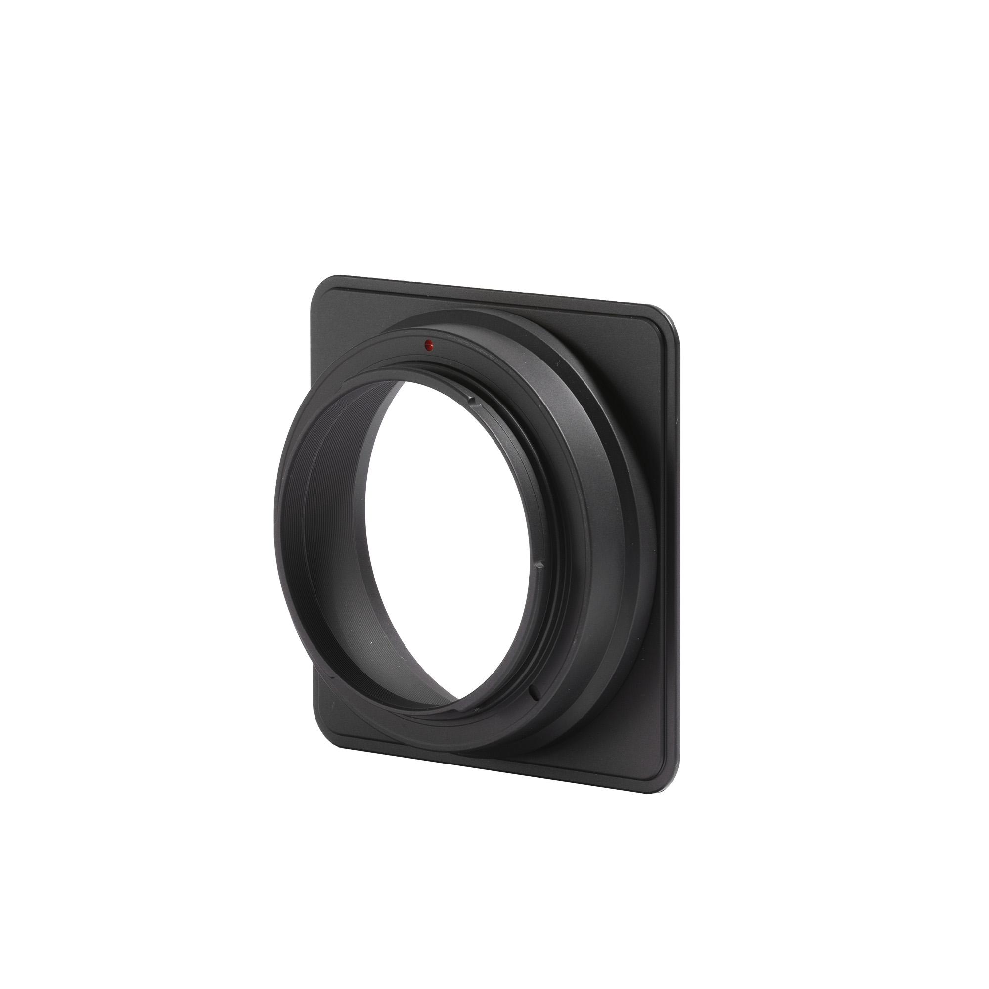 ALPA Back-Adapter Fujifilm GFX