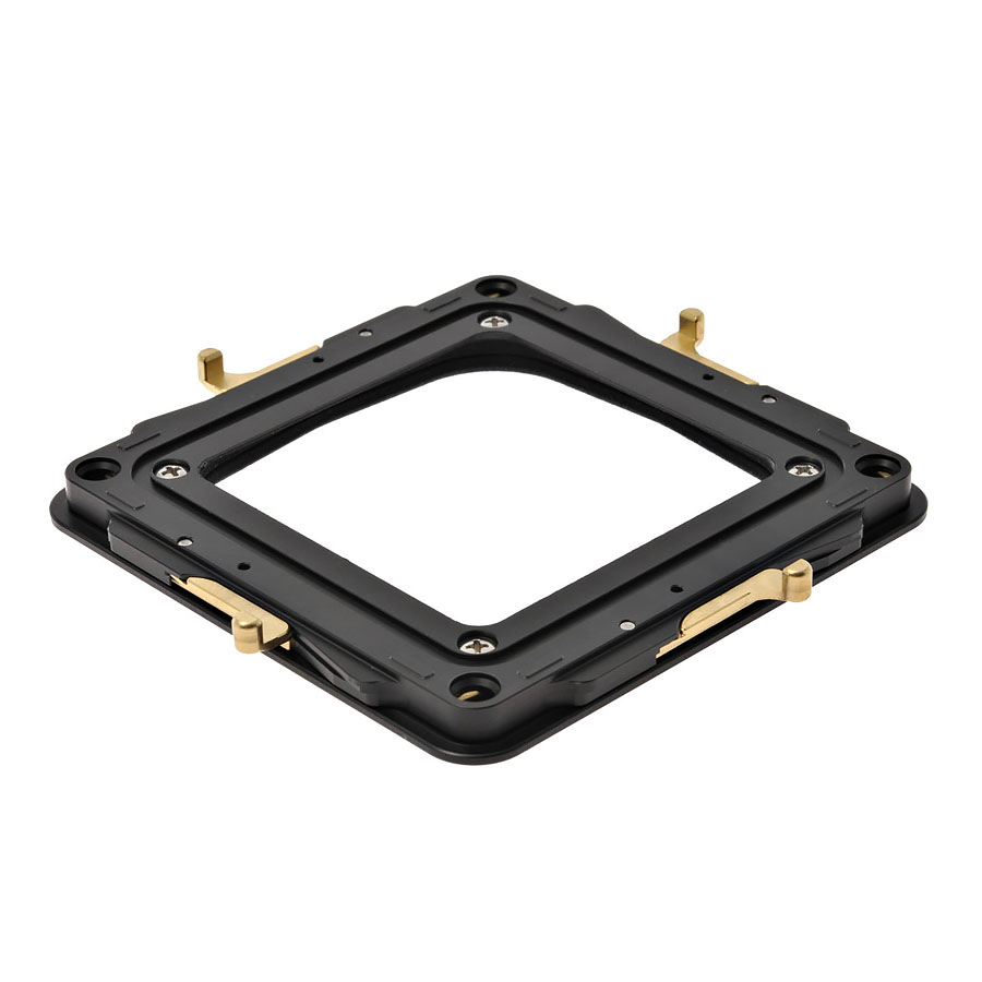 ALPA Back-Adapter Leaf AFi-II 6/7/10 and certain Sinar Hy6