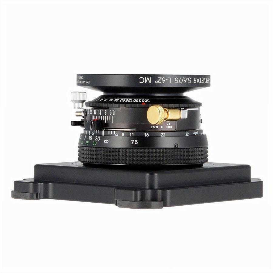 Schneider / ALPA Apo-Helvetar 5.6/75 mm, FPS SB17