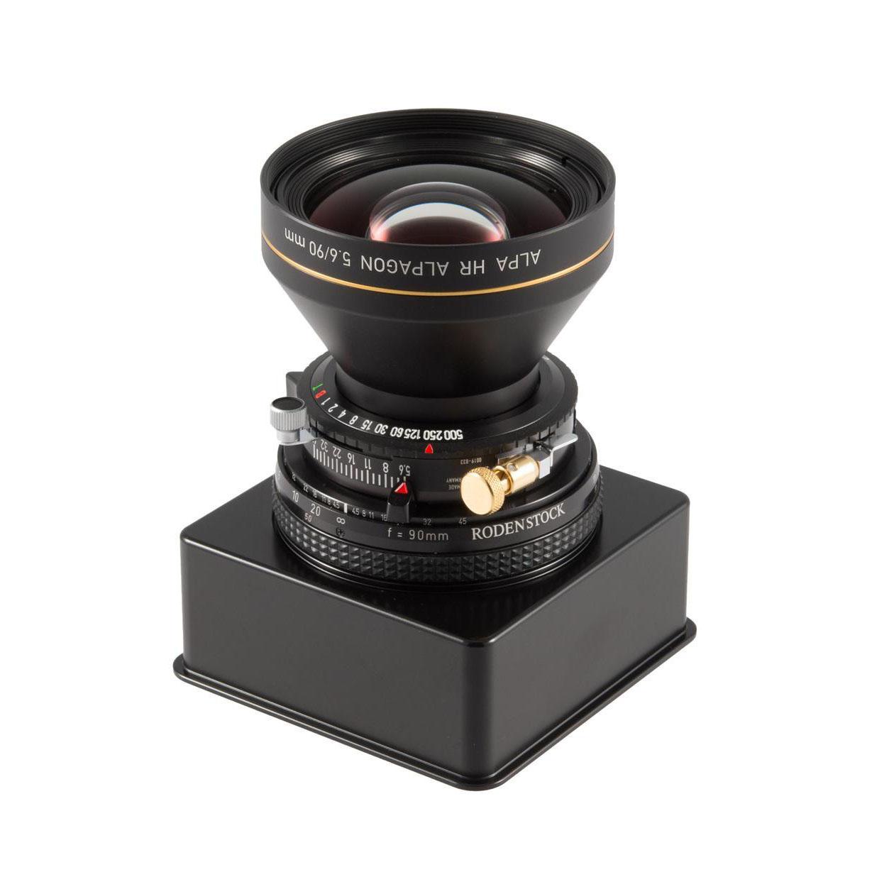 Rodenstock / ALPA HR Alpagon 5.6/90 mm, SB34