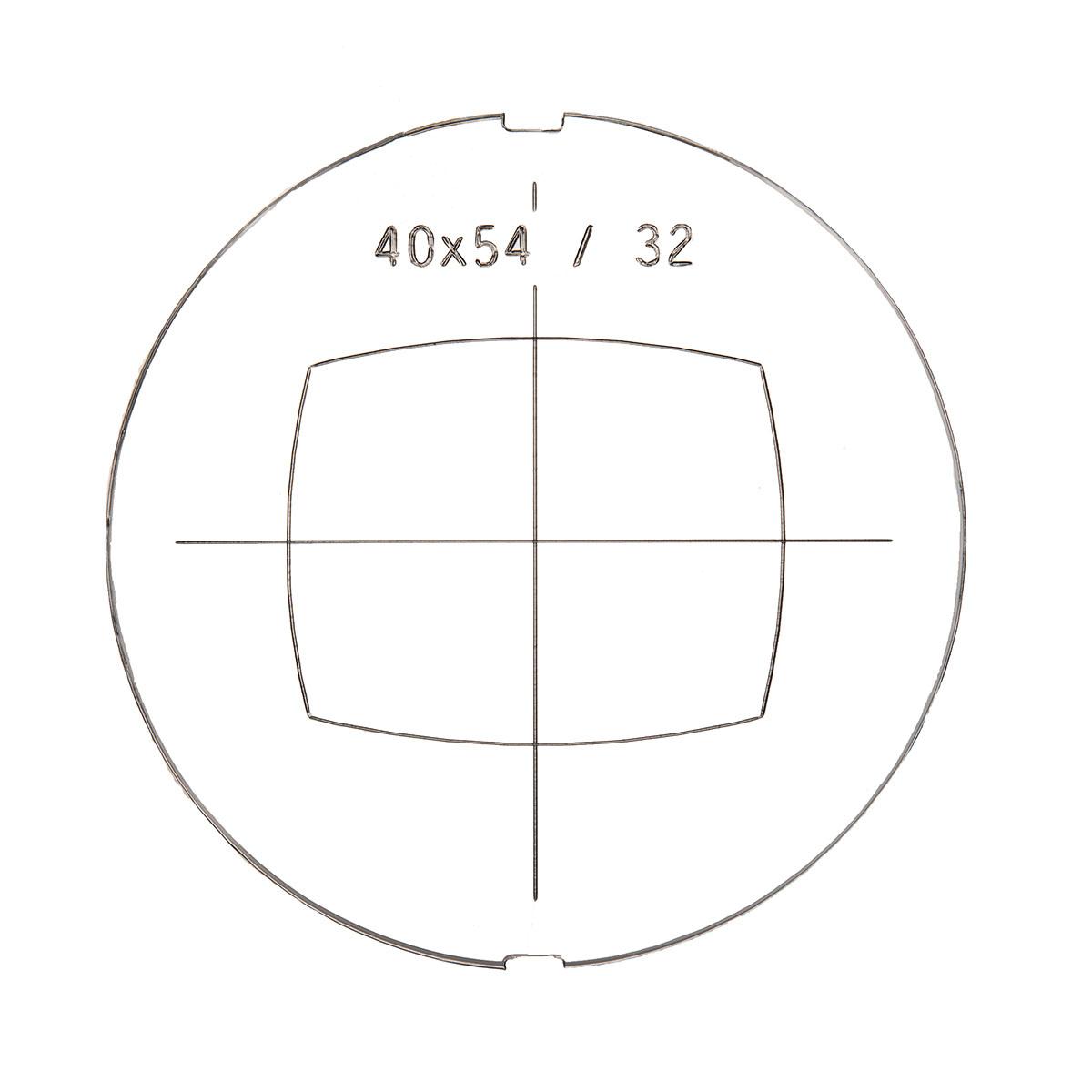 ALPA viewfinder standard masks