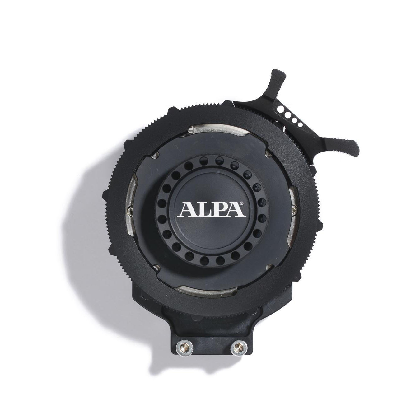 ALPA XO PL Mount for Fuji GFX