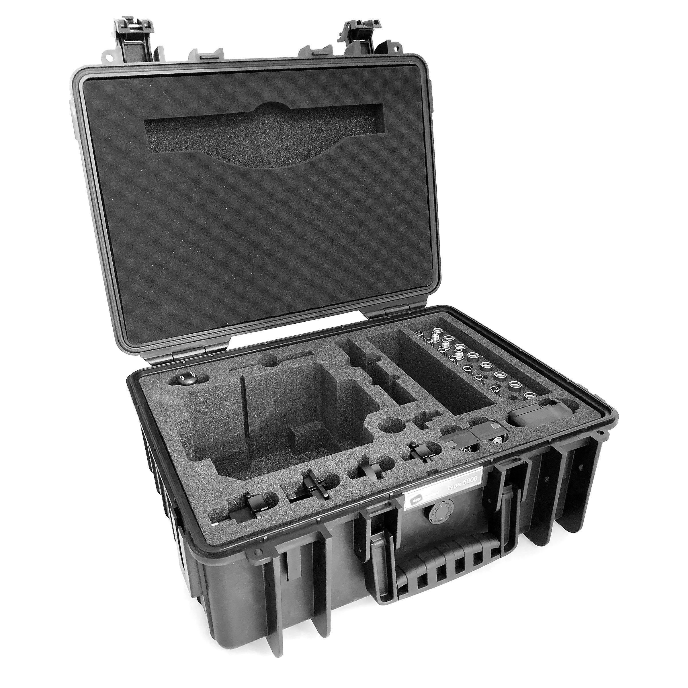 ALPA XO Case Fujifilm GFX 100