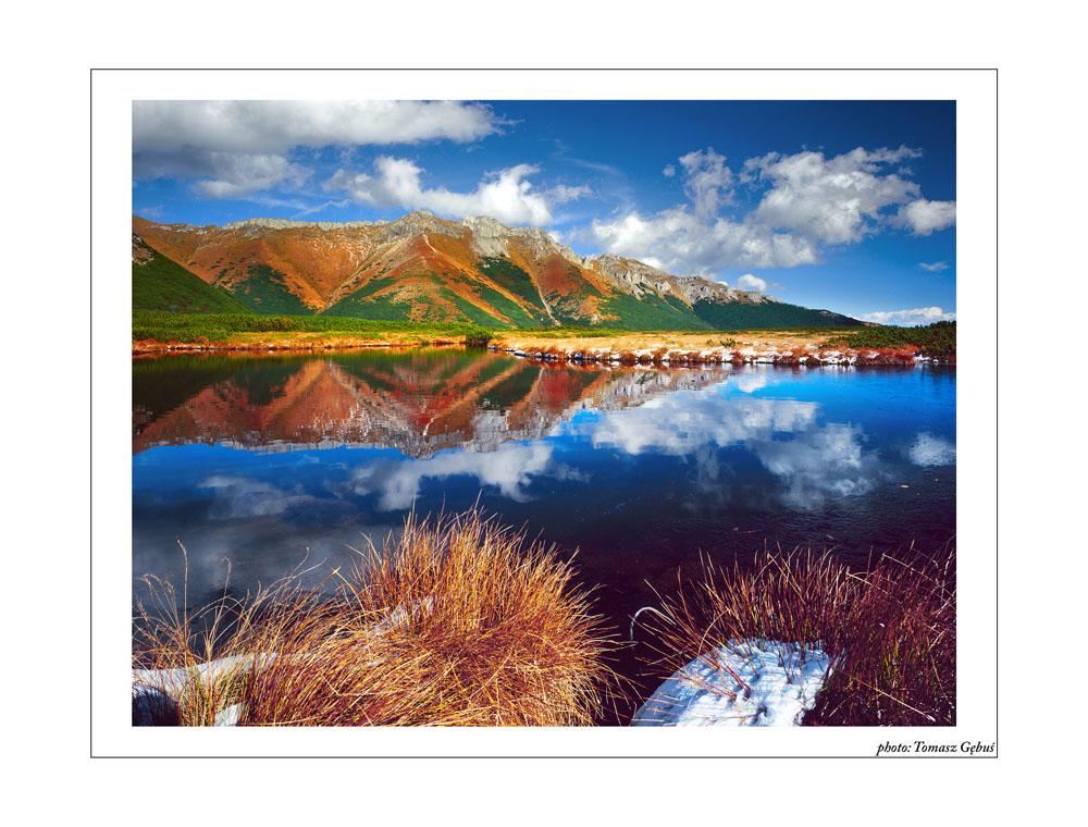 Gebusz Landscape