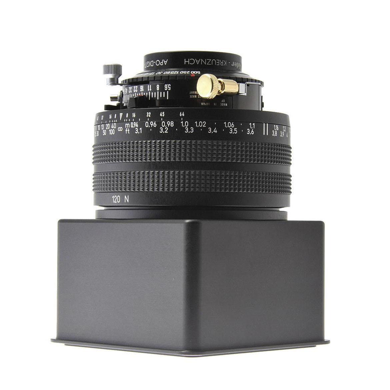 Apo-Digitar 5.6/120 mm