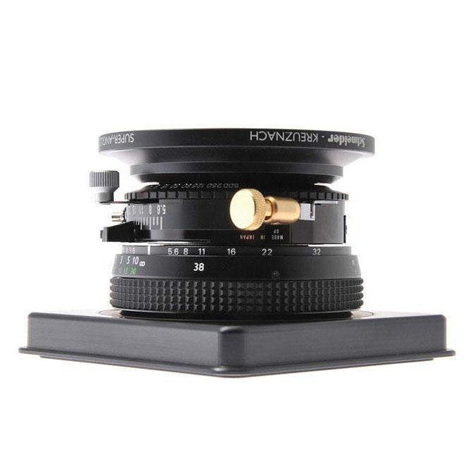 Super-Angulon 5.6/38 mm XL