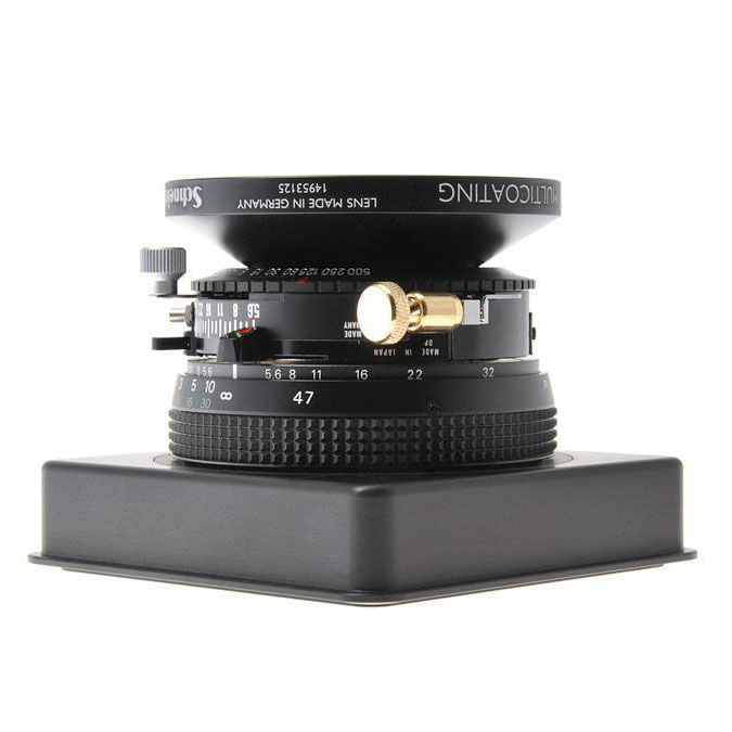 Super-Angulon 5.6/47 mm XL