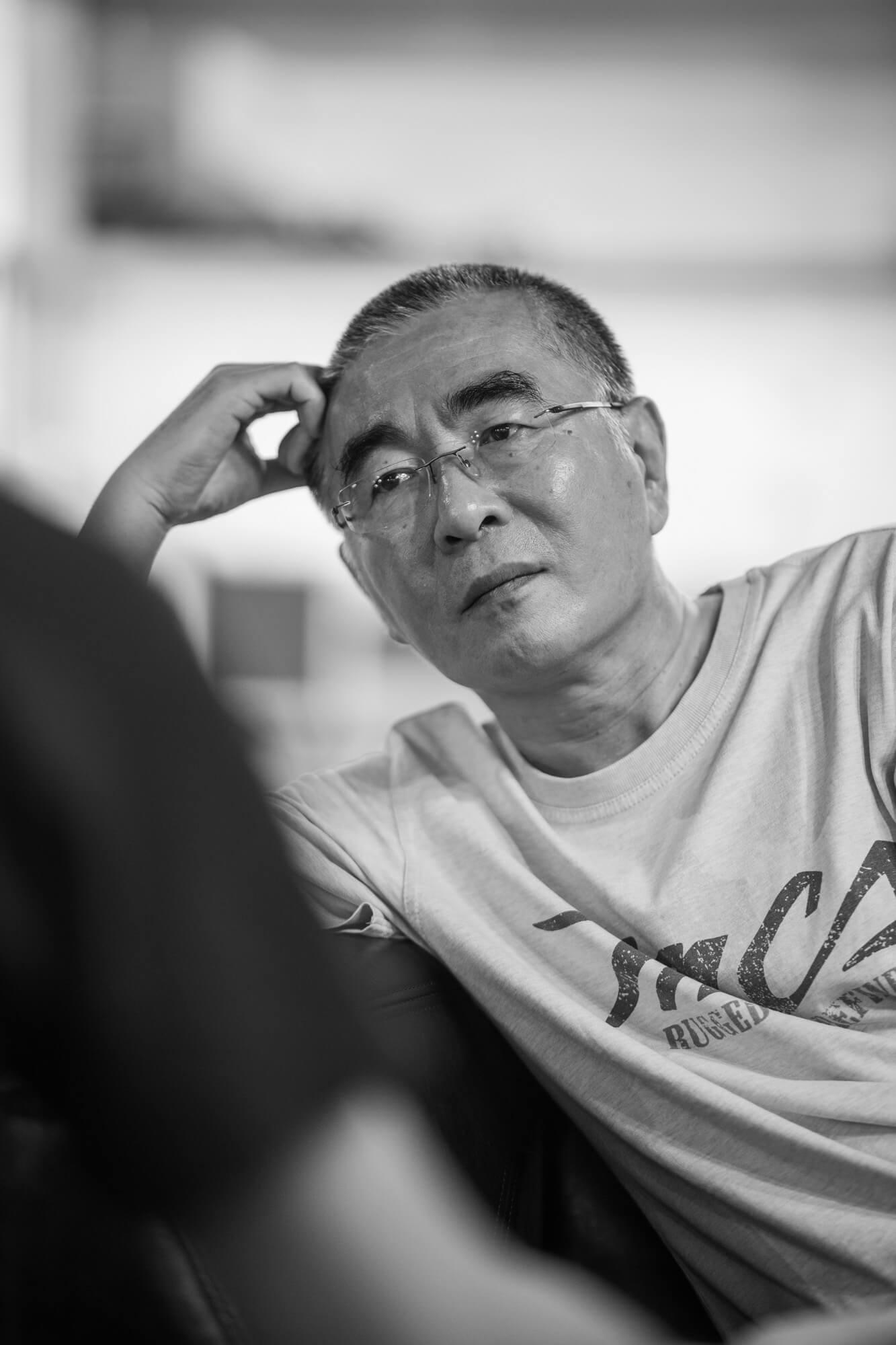In Memoriam 周其岳 Zhou, Qiyue (Fred Zhou), 1962 - 2020