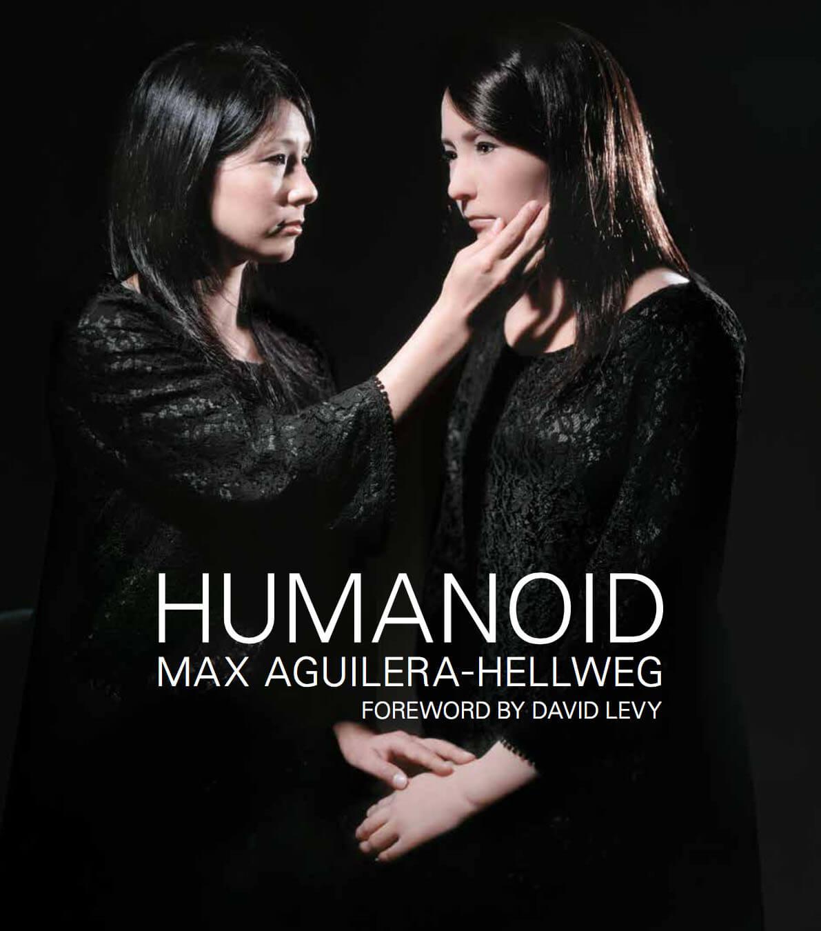 """Humanoid"" by Max Aguilera Hellweg"