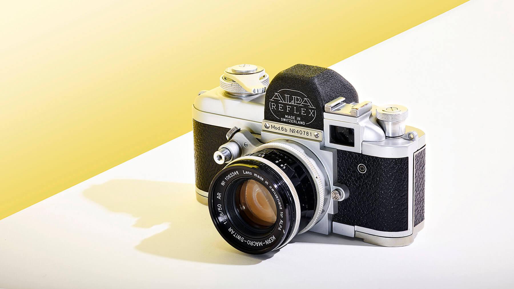 Webinar - The ALPA History