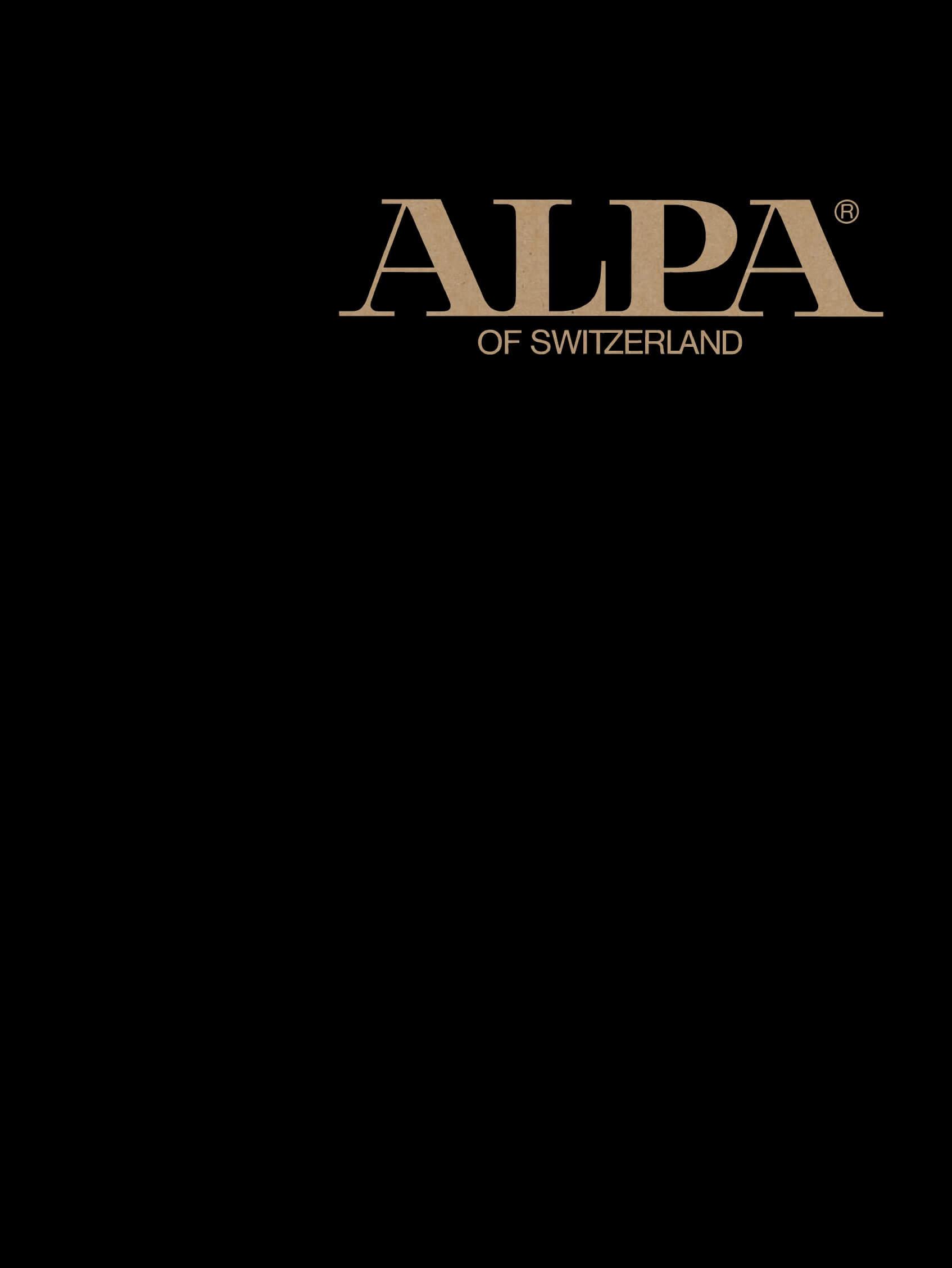 ALPA System Brochure 2012