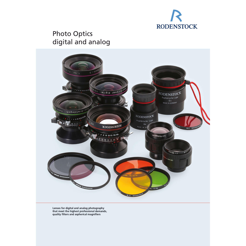 Rodenstock Lenses