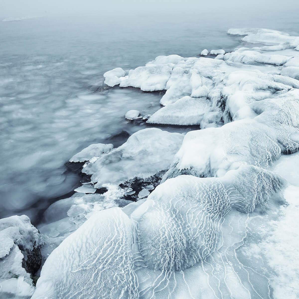 Karlberg Winter Haze