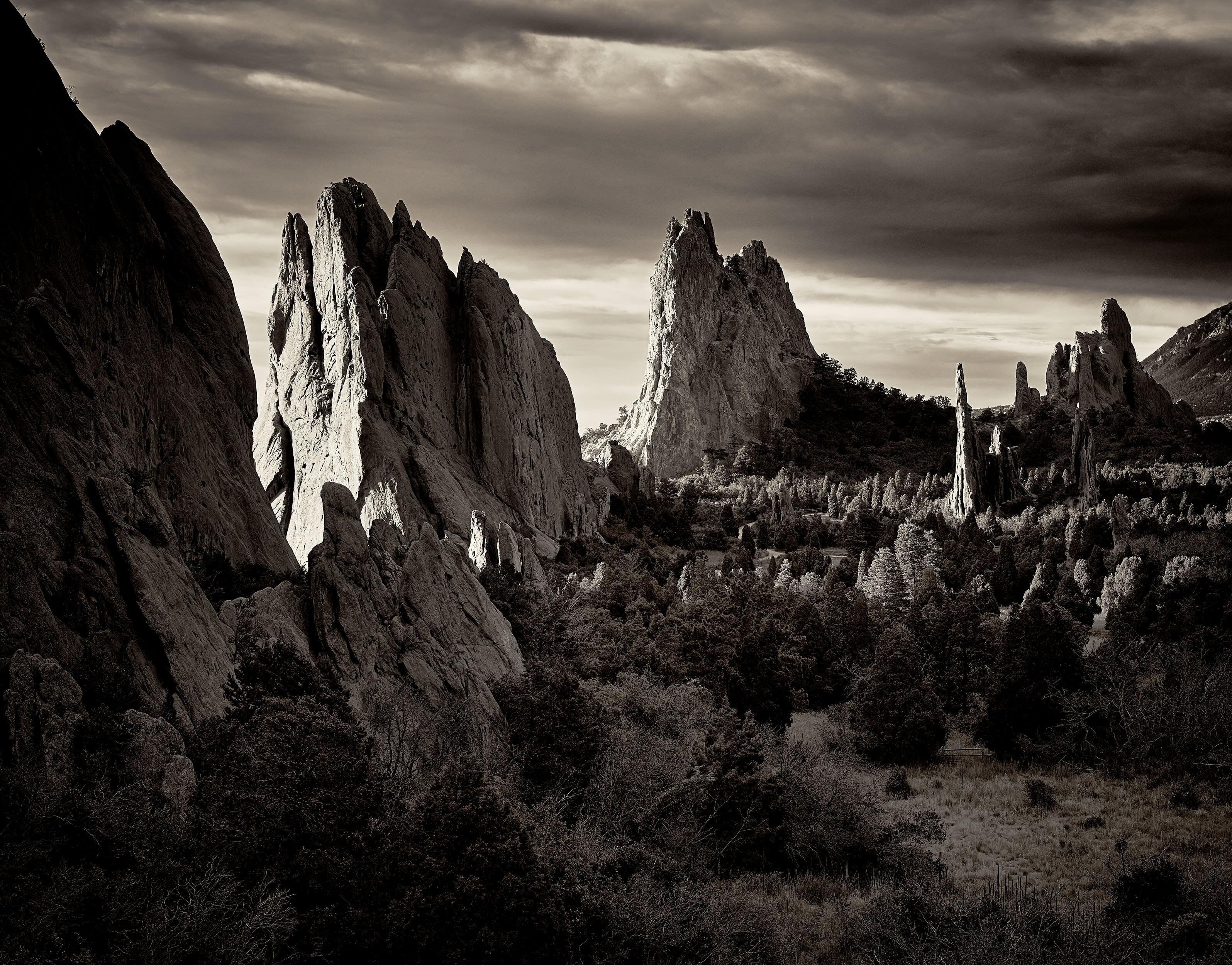 Gosling The Colorado Landscapes