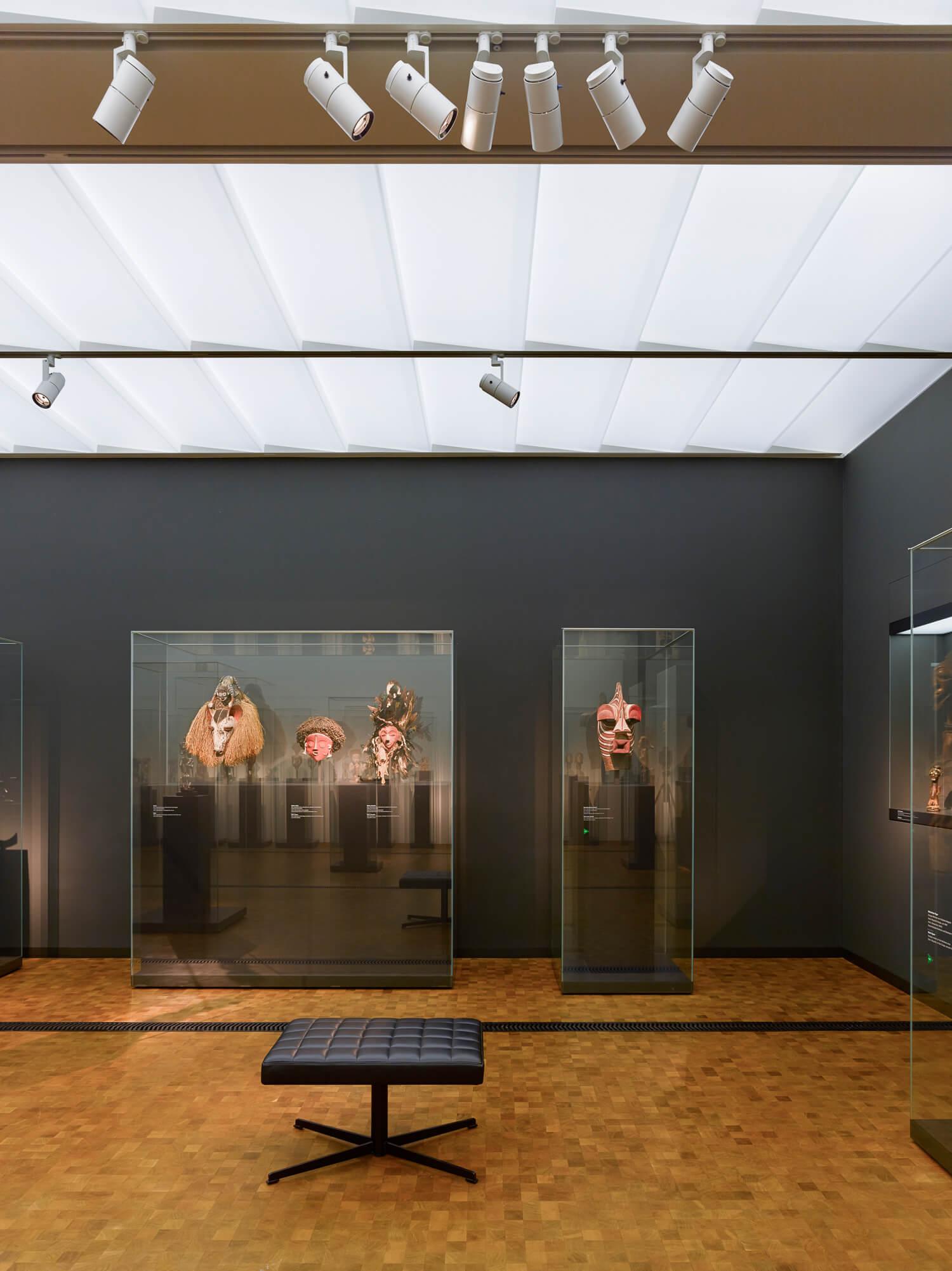 Gempeler Museum Rietberg Zürich