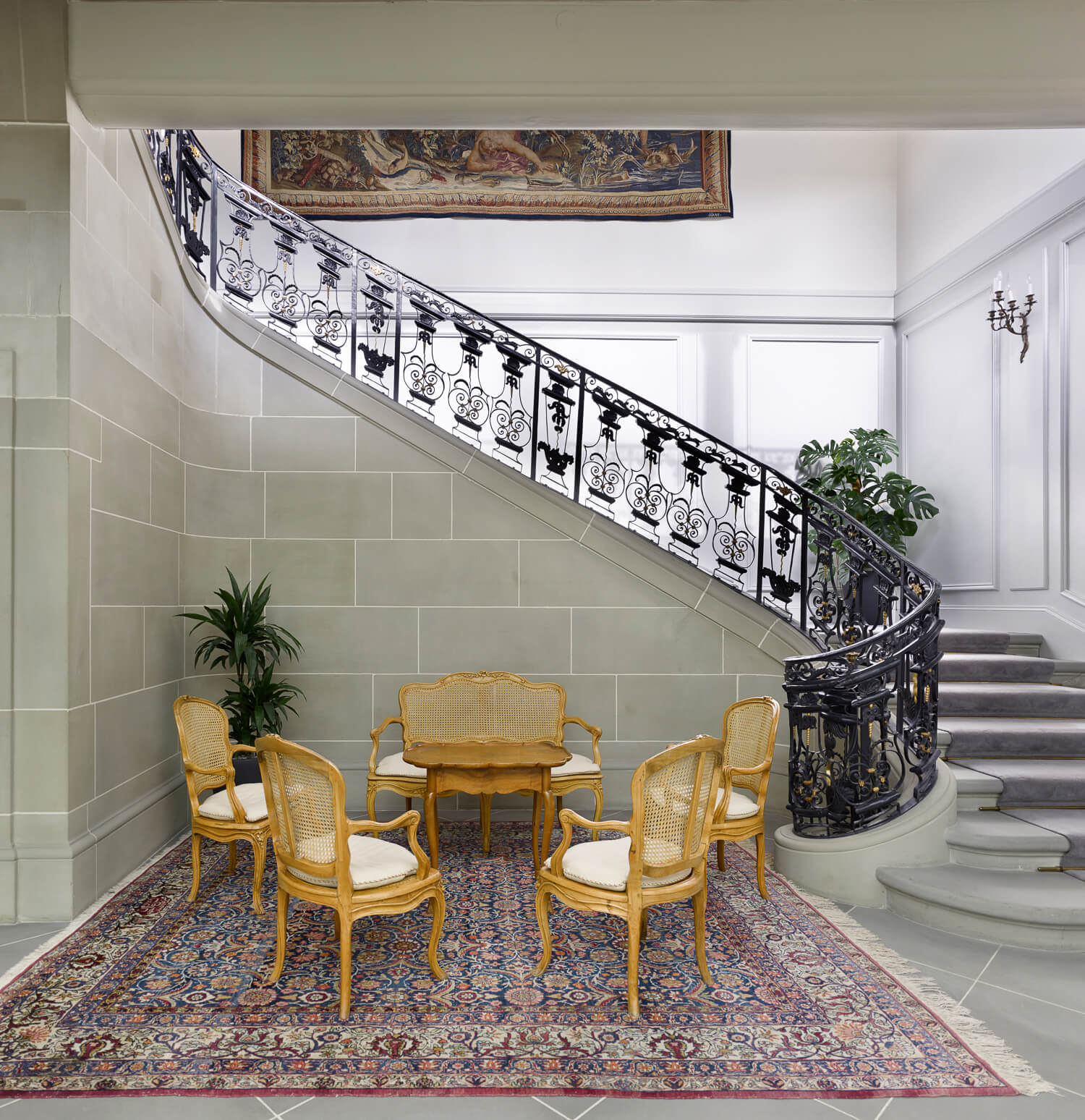 Gempeler Beatrice Von Wattenwyl-Haus