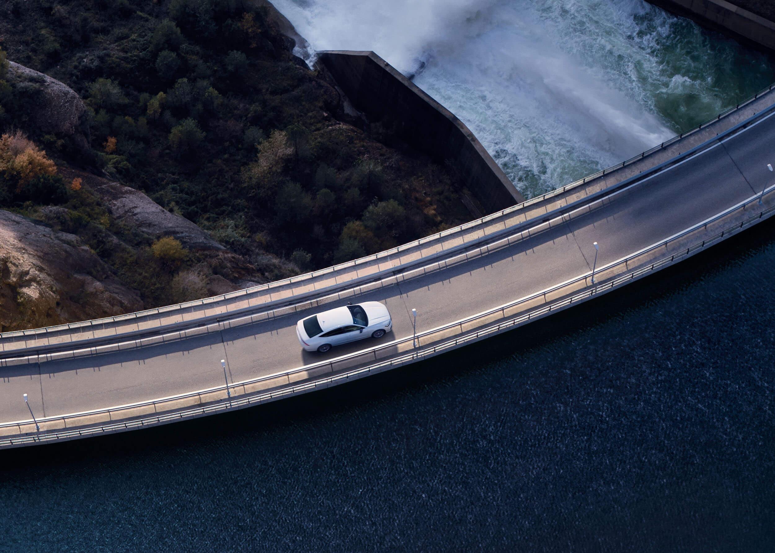 Friese Audi A7 Campaign