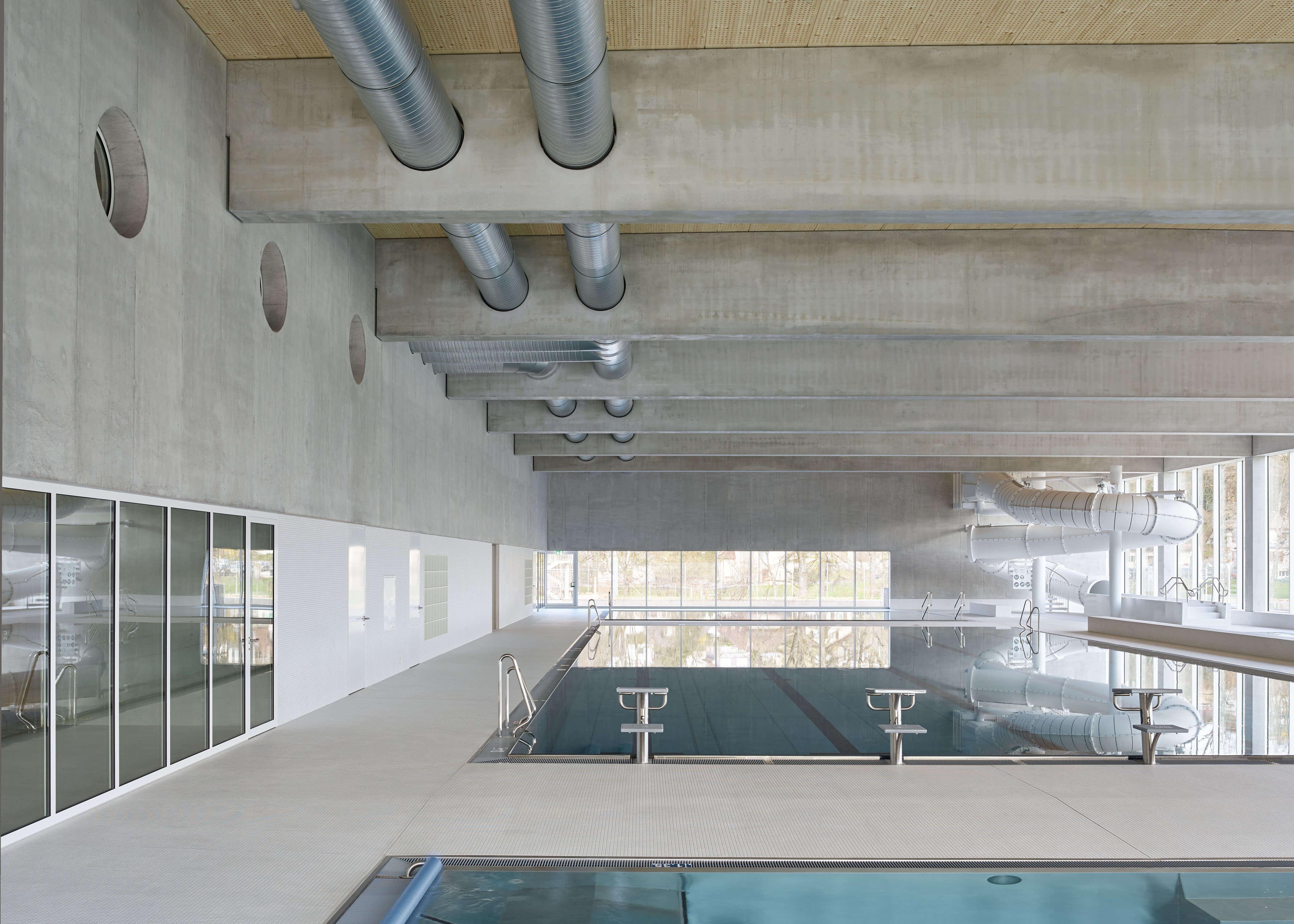 Graber Architektur 2019