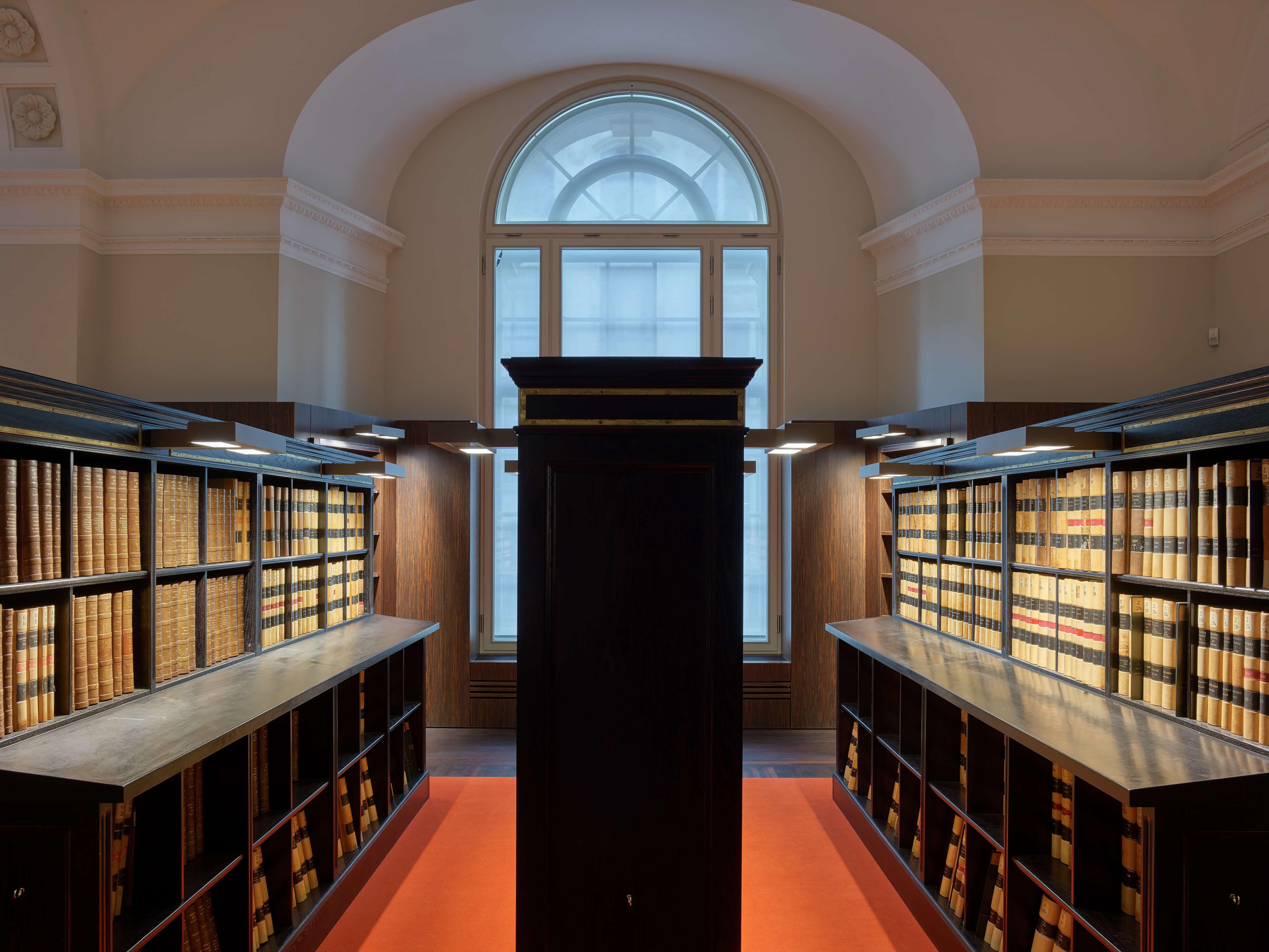 Schippel Staatsbilbliothek zu Berlin